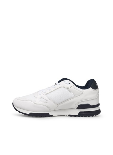Slazenger Erkek Moon Sneakers SA10RE230 Lacivert
